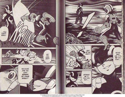 Dark Megamanexe Anime Amino