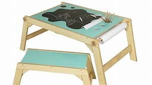Bureau Enfant 5 Ans : mon premier bureau ~ Melissatoandfro.com Idées de Décoration