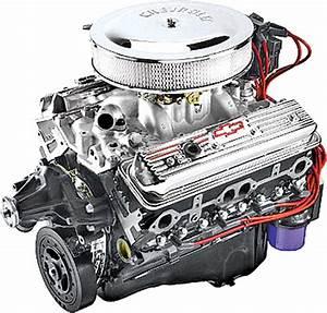 Chevrolet 5 7l 350  U0026quot Small Block U0026quot  V8 Ho Deluxe
