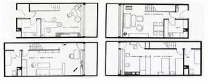 Corbusier Haus Berlin : la forma moderna en latinoam rica corbusier haus en berlin interbau ~ Markanthonyermac.com Haus und Dekorationen