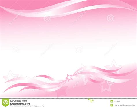 pink background  waves  stars stock  image