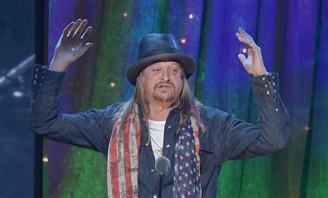 Picture Kid Rock Featuring Sheryl Crow: Low-Level Michigan Republican Activist Starts Kid Rock-for