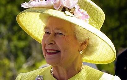 Elizabeth Queen Ii Less Quotes Wallpapers Yellow