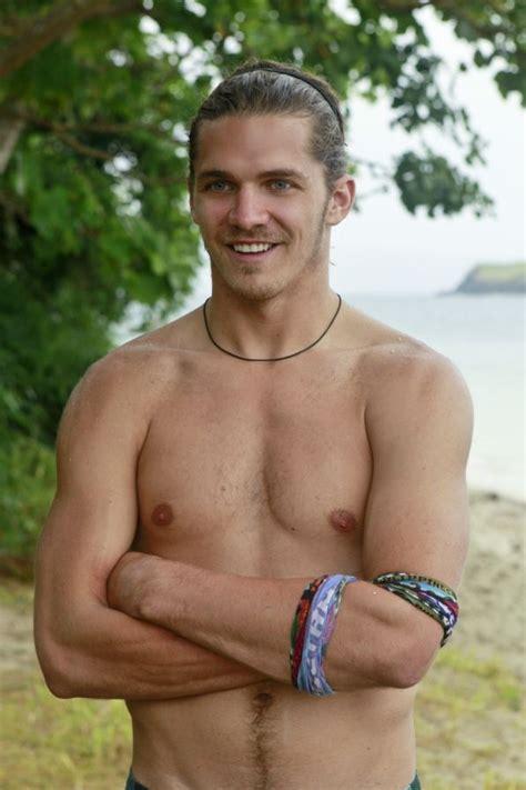 Malcolm on Survivor | Survivor contestants, Survivor tv ...