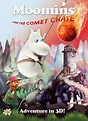 moomin-comet Images - Frompo - 1