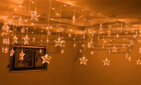 top  wall  christmas lights  warisan lighting
