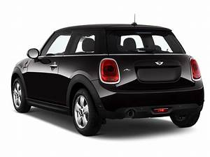 Mini Cooper Blackfriars : image 2015 mini cooper 2 door hb angular rear exterior view size 1024 x 768 type gif ~ Medecine-chirurgie-esthetiques.com Avis de Voitures