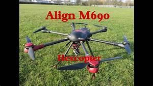Align M690 Drone
