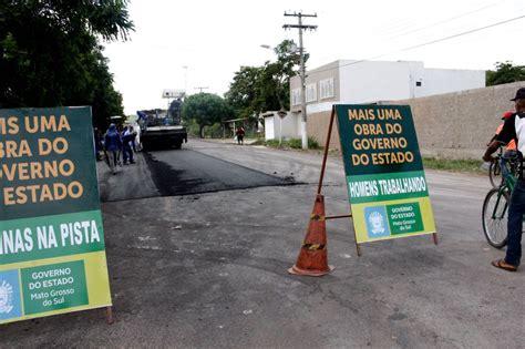 led ladario governo do estado investe r 23 milh 245 es no recapeamento de
