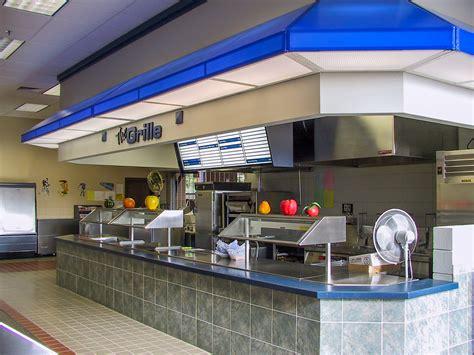 Stevens High School Cafeteria Remodel