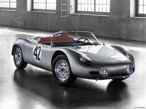 Porsche 718 Modification by Porsche 718 Rs 60 Best Photos And Information Of