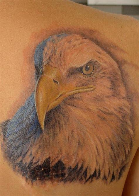 eagle  sergey rikhter tattoonow