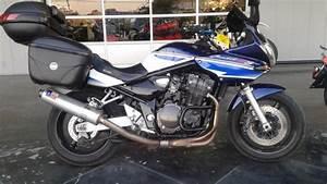 Suzuki Bandit 1200 S : 2005 suzuki bandit 1200 motorcycles for sale ~ Kayakingforconservation.com Haus und Dekorationen