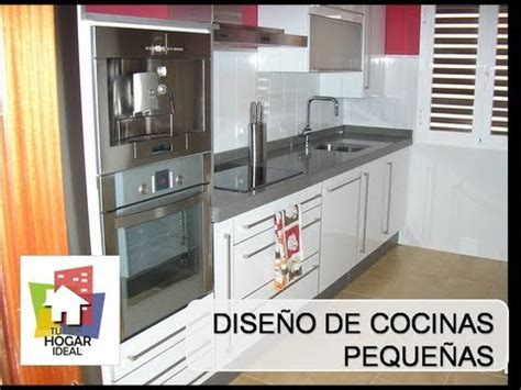 tips de decoracion  cocinas pequenas programa tu