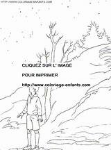 Coloring Narnia Pages sketch template