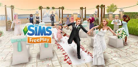 sims freeplay update 5 31 wedding belles firemonkeys