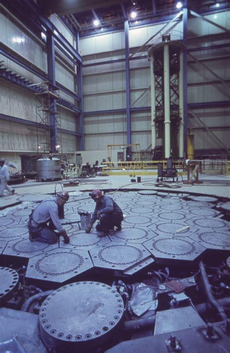 high temperature reactor