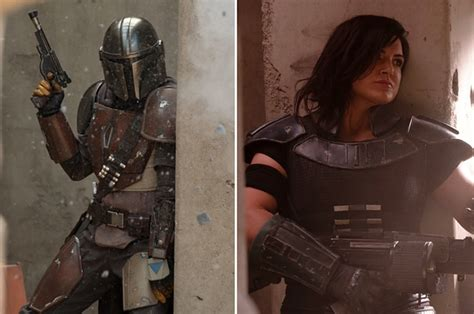 The Mandalorian Heres Everything We Learned About The New Disney Show At Star Wars