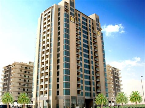 Abidos Hotel Apartment Dubai Land, Uae