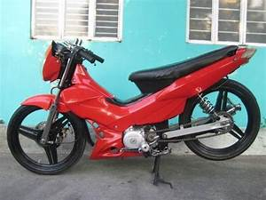 Xrm 110 Honda Used Cars In Cavite