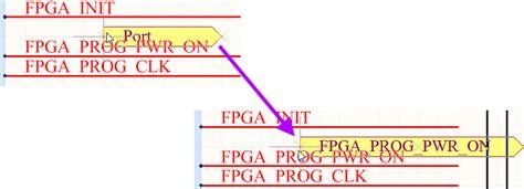 enhanced customization  schematic ports