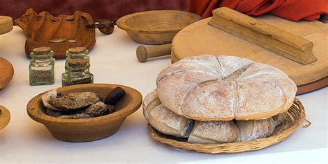 cuisine rome antique à voir les ateliers archéo 39