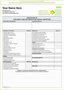 certificate of inspection form pictures to pin on With certificate of inspection template