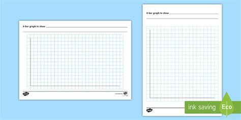 Bar Graph, Template, Maths, Designing