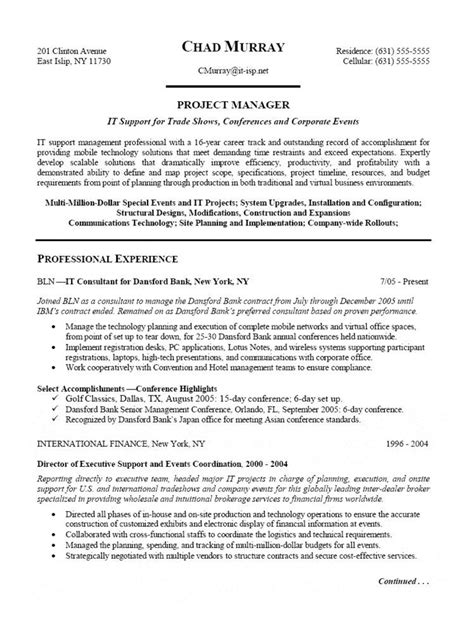 sle call center manager resume 28 images free sle