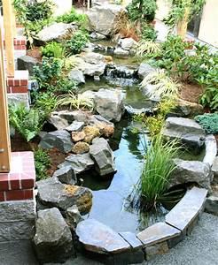 beautiful faire un mini jardin japonais gallery design With comment faire un jardin japonais miniature