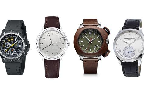 The best men's watches under £1,000 for 2015  British GQ