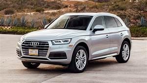 Audi Q5 2018 : 2018 audi q5 first drive evolution not revolution ~ Farleysfitness.com Idées de Décoration