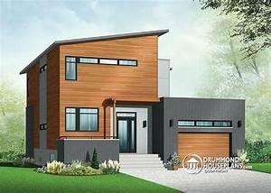 Garage Millenium : modern contemporary home design small modern contemporary homes home decor stunning small modern ~ Gottalentnigeria.com Avis de Voitures