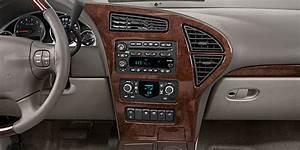 Buick Rendezvous Parts Diagram