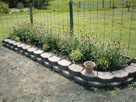 landscaping blocks choosing the right colour block for home building and landscape design tufudy