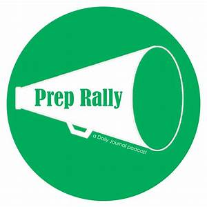 Prep Rally | Listen via Stitcher Radio On Demand