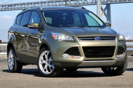 ford escape pricing announced  news world report