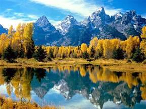 Grand Teton National Park Wallpapers