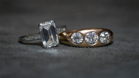 if you to sell a ring the new york times