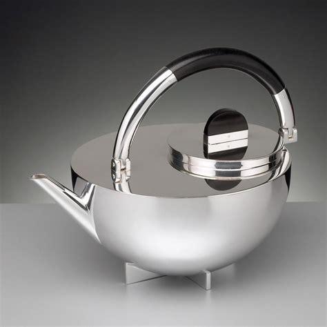 Teekanne Modern Design by Tecnolumen Bauhaus Teekanne Ambientedirect