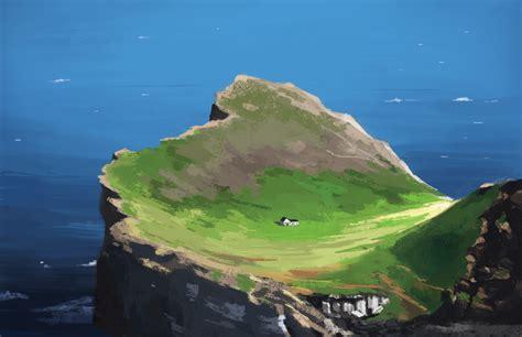 Iceland Island  Andrew Perez