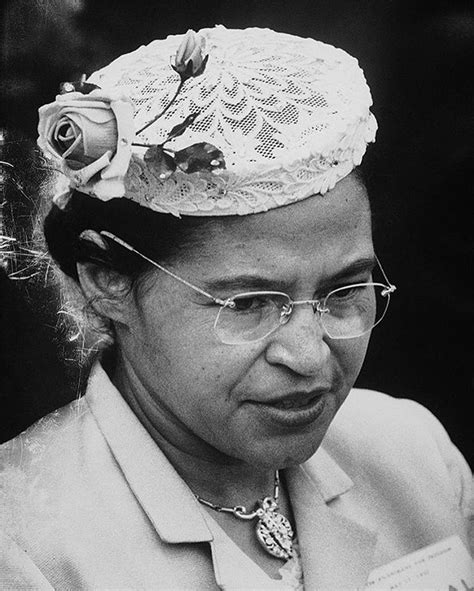 Rosa Parks Pictures On Pinterest