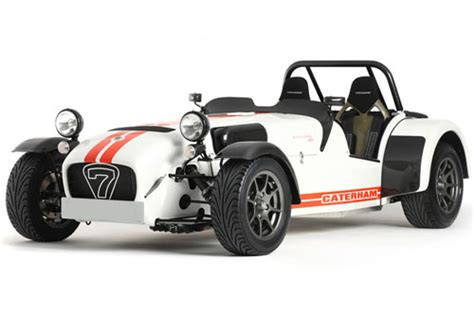 Caterham 7 Price In India, Review, Pics, Specs & Mileage