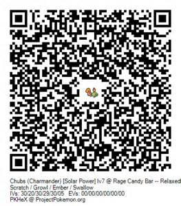 pokeballs of steelix qr codes game with our freaky pokemon