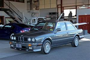 1987 Bmw  E30  325is