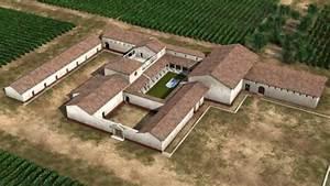 maison gallo romaine ventana blog With croquis d une maison 8 pix l com ecorche dune villa gallo romaine