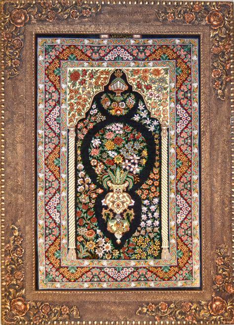 Silk Rugs by Qum Silk Rug Home Decor