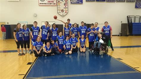 unified sports student activities clubs