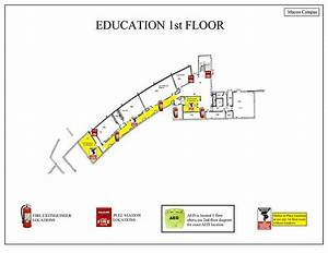 Safety Diagrams  Middle Georgia State University