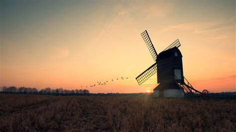 16 Lovely Hd Windmill Wallpapers Hdwallsourcecom